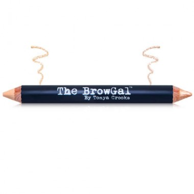 THE BROWGAL Highlighter Pencil 03 Bronze