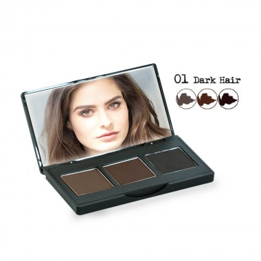 THE BROWGAL Convertible Brow Dark 01