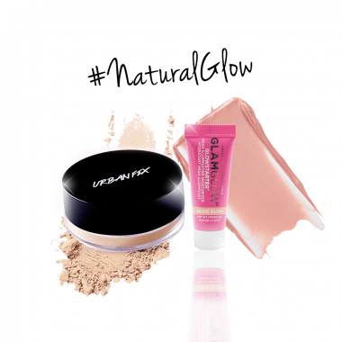 BUNDLE Natural Glow