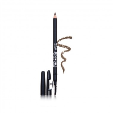 THE BROWGAL Brow Pencils 03 Chocolate