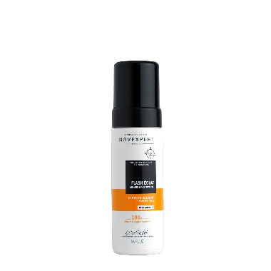 NOVEXPERT Radiant Cleansing Foam 150ml